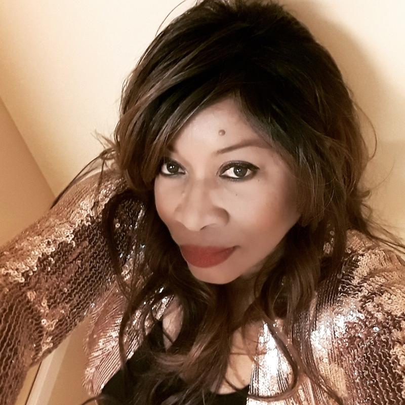 Donna Allen 2018