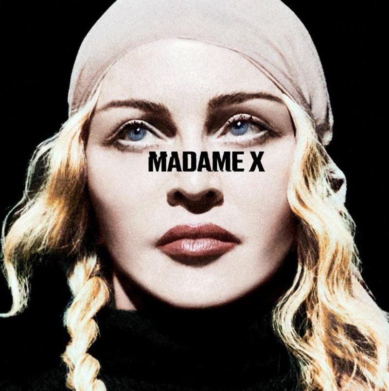 REVIEW: 'Madame X' - Madonna