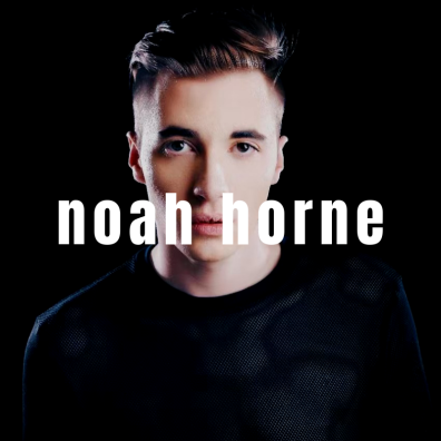 noah horne