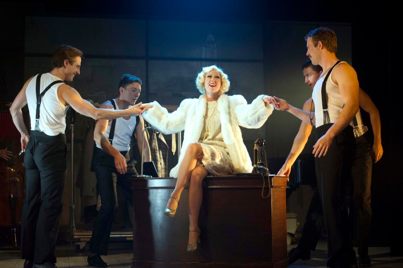 MUSICALS: Chart-Toppers to Showstoppers
