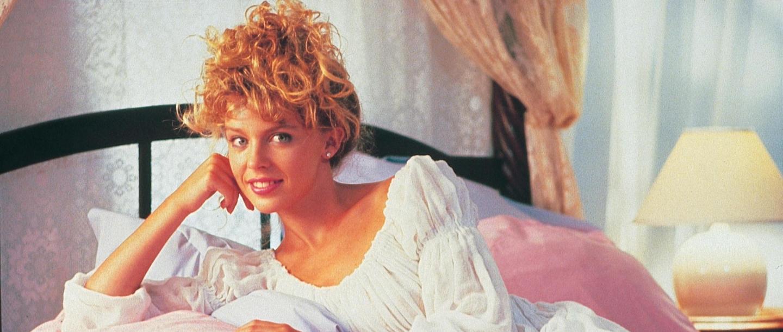 Kylie 1987