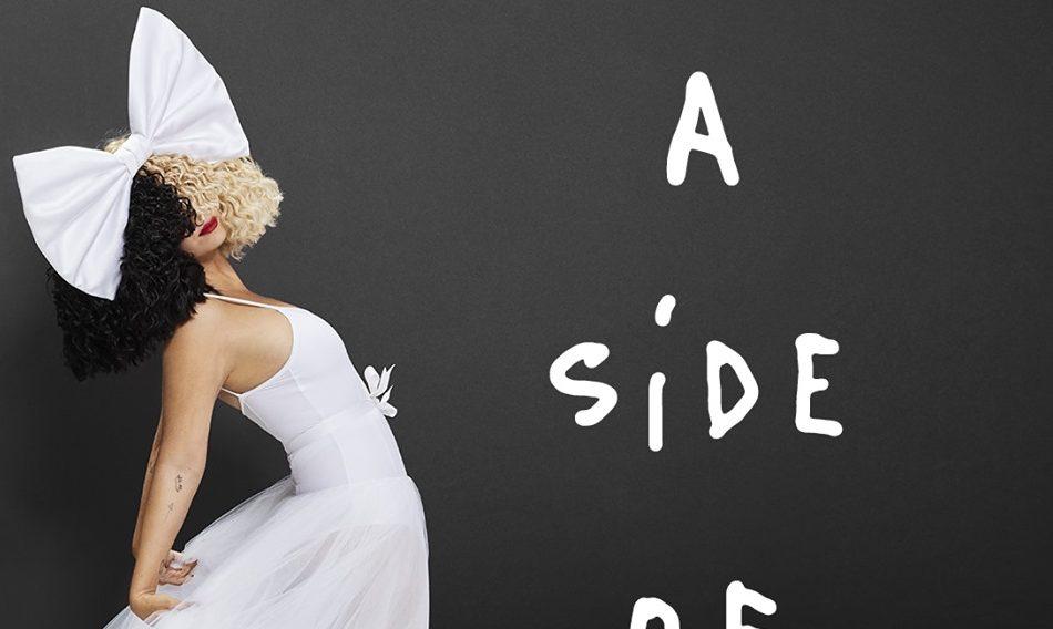 ARTIST'S PICK: Sia - 'A Side Of Sia'