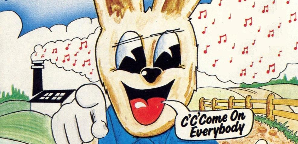 Jive Bunny 1989