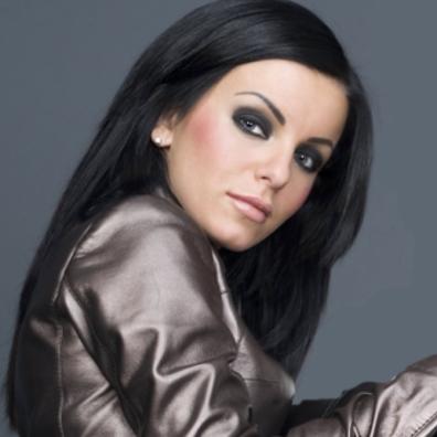 Julia Volkova 2019