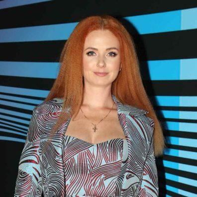 Lena Katina 2019