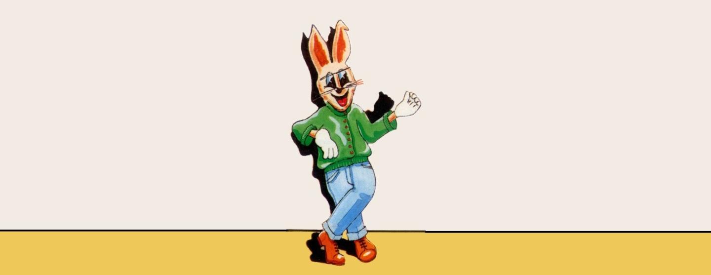 Jive Bunny5