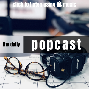 daily popcast - apple