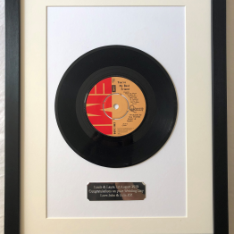 framed-queen-you-are-my-best-friend-vinyl-single
