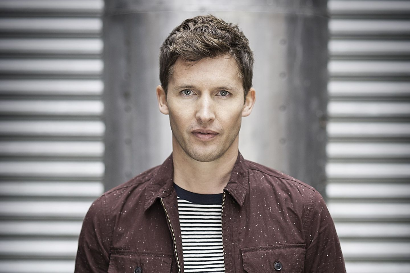 THEN & NOW: James Blunt