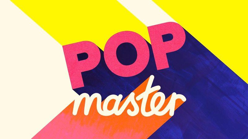QUIZ: PopMaster
