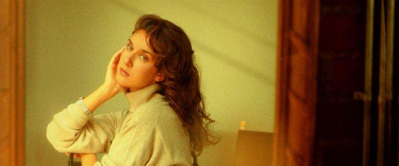 Celine Dion 1992