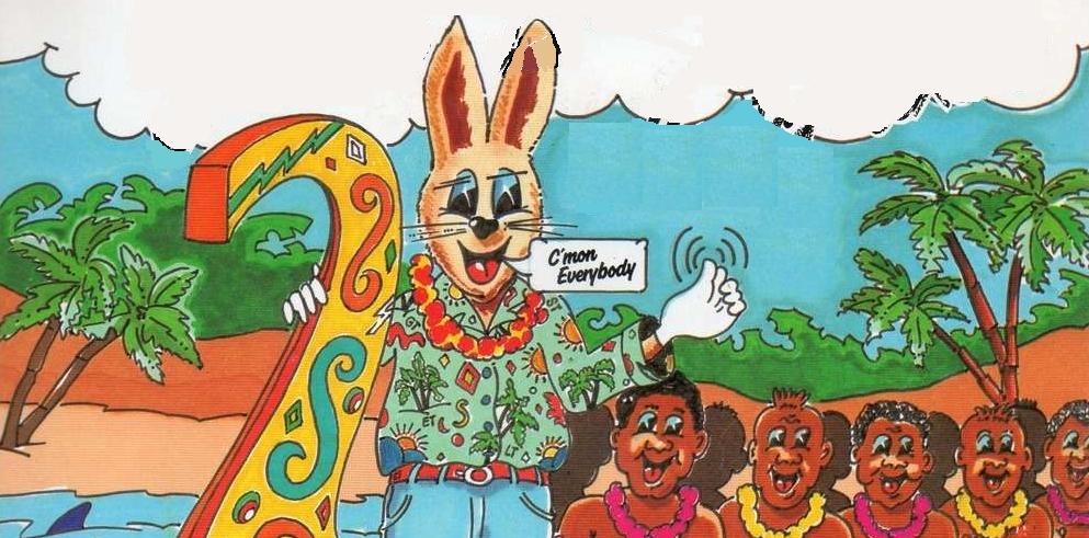Jive Bunny(6)