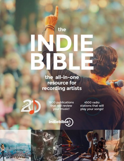The Indie Bible