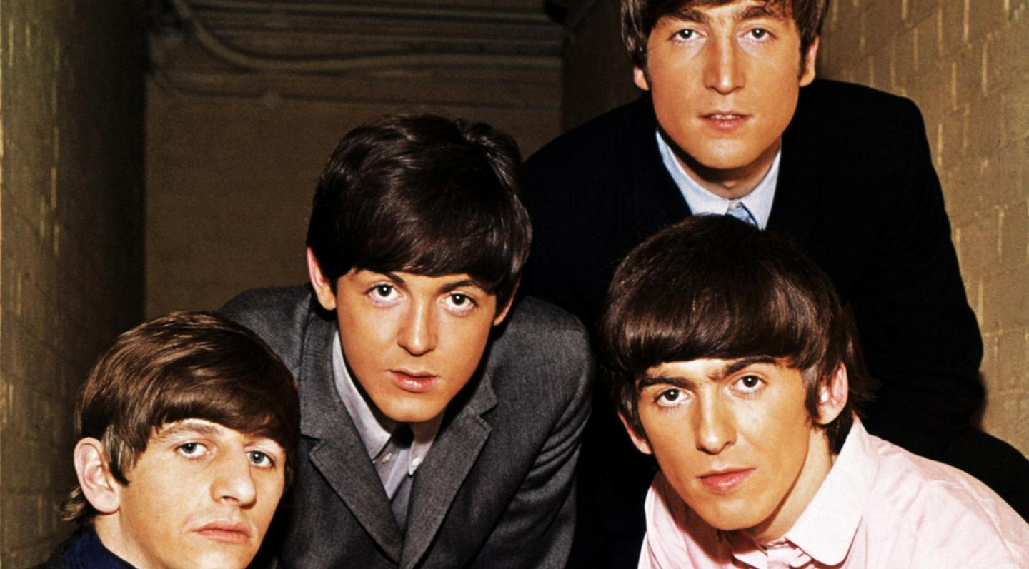 LEGENDS: The Changing Faces Of The Beatles