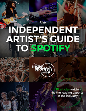 The Indie Spotify Bible