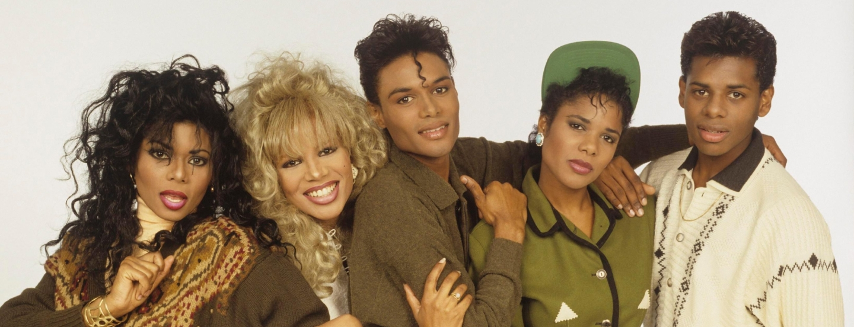 Five Star 1986