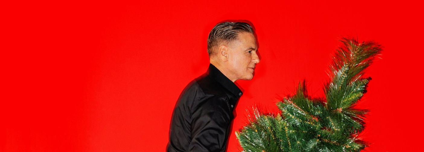 Bryan Adams Christmas
