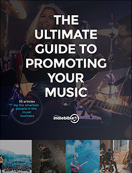 The Ultimate Guide To Promoting Your Music