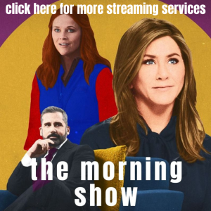 PLAYLIST: The Morning Show - A Binge Show Soundtrack