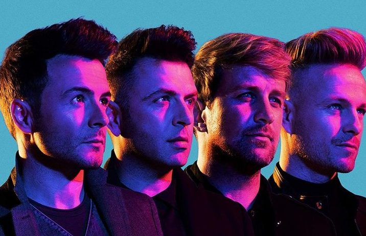 REVIEW: 'Spectrum' - Westlife