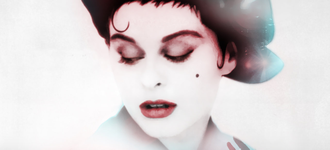 Lisa Stansfield 1989