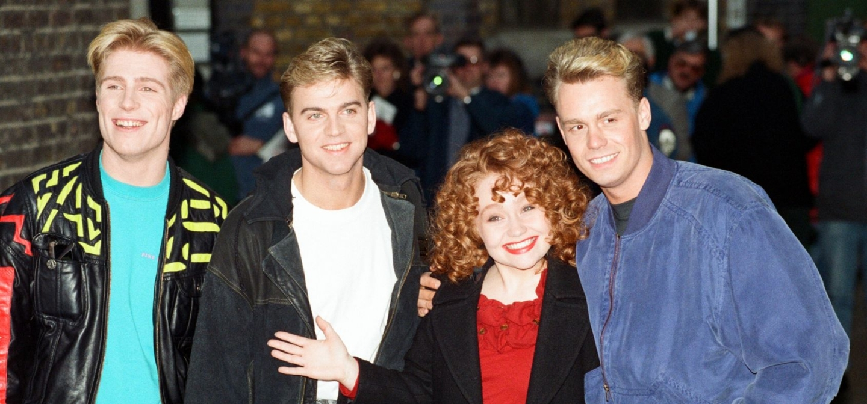 Band Aid 1989