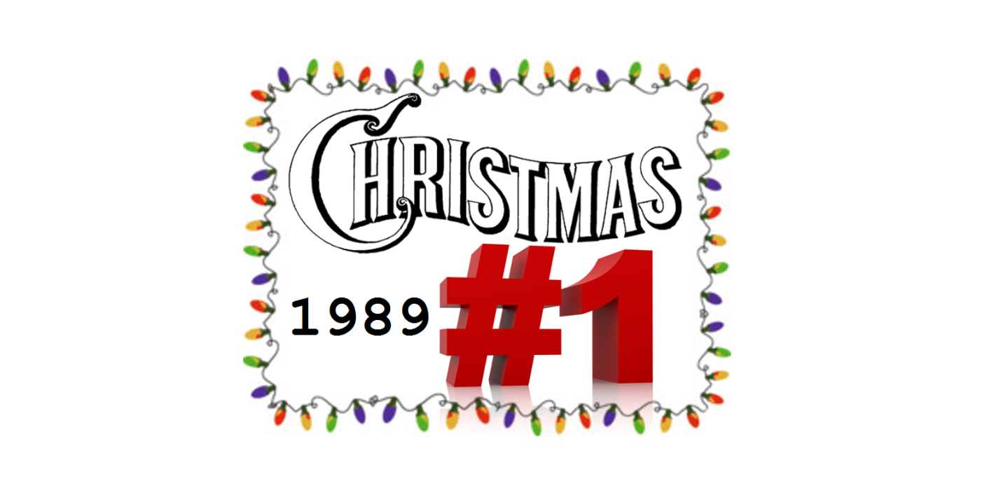 Christmas number 1 1989