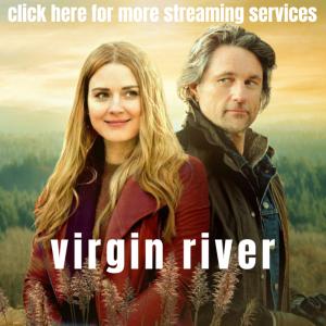 PLAYLIST: Virgin River - A Netflix Original Soundtrack