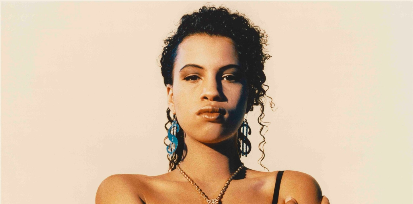 Neneh Cherry Raw Like Sushi
