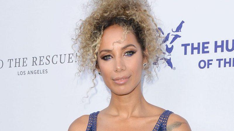 Leona Lewis 2019
