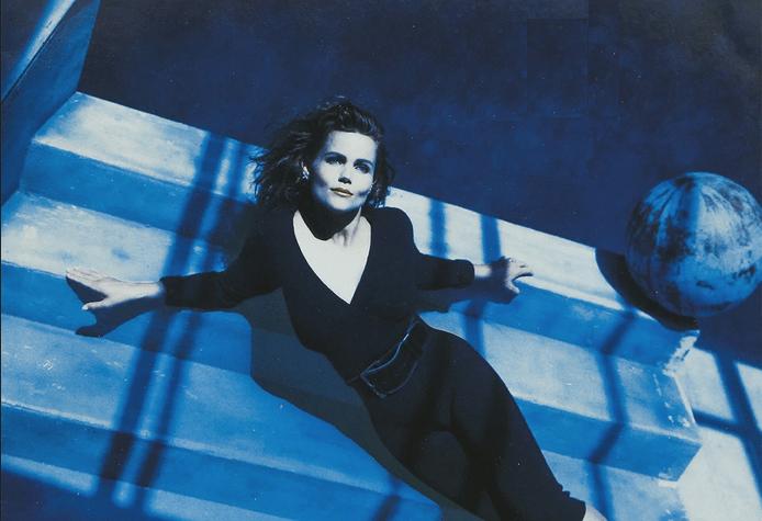 Belinda Carlisle 1987