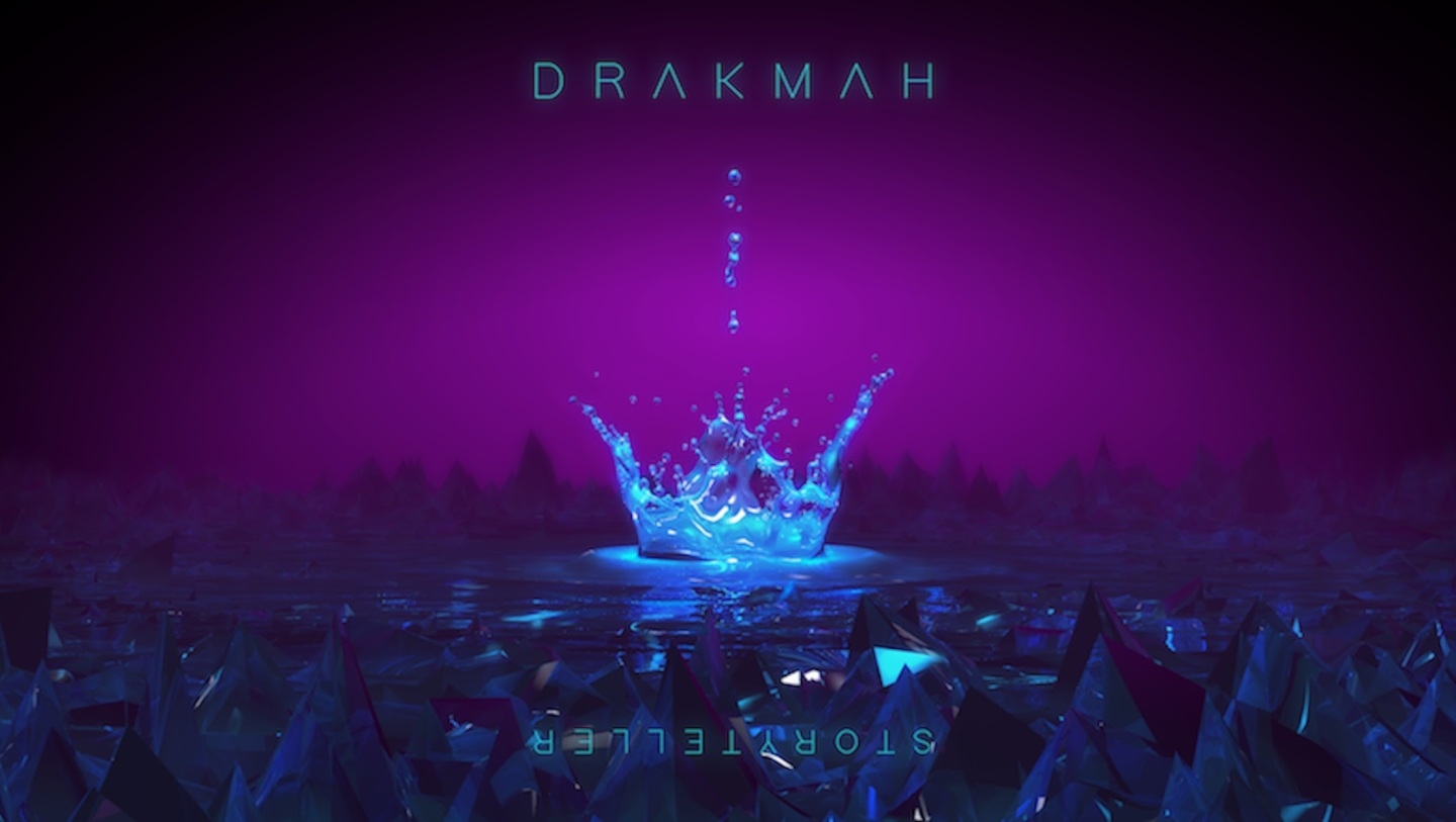 FRESH: 'Hear' - Drakmah