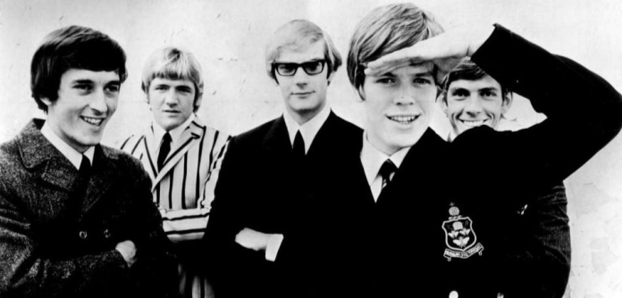 EVERY UK NUMBER ONE SONG: 'I'm Into Something Good' – Herman's Hermits –  Talk About Pop Music