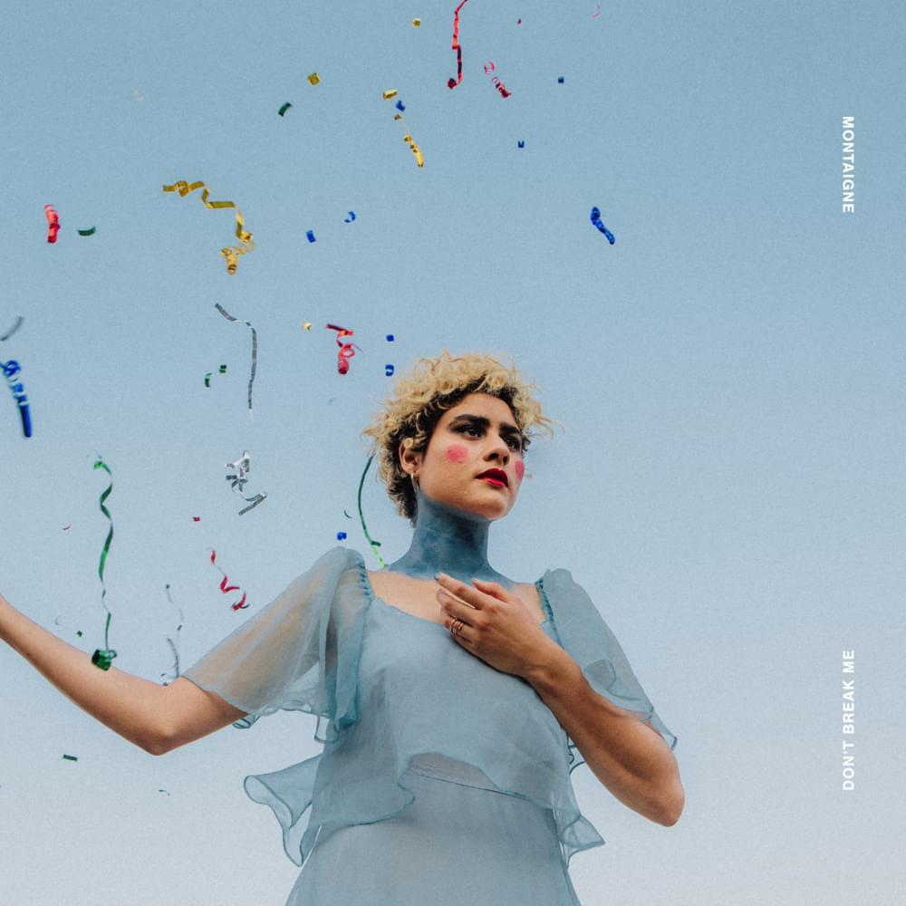 EUROVISION SONG CONTEST 2020: Australia - 'Don't Break Me' by Montaigne