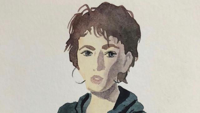 Laura Holliday
