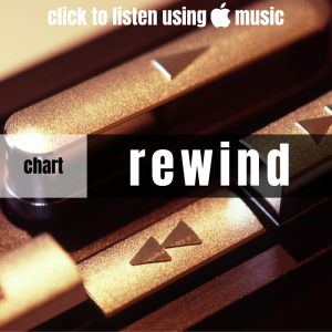 chart rewind - apple music
