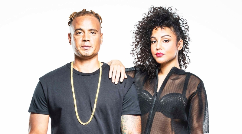 2 Unlimited 2019