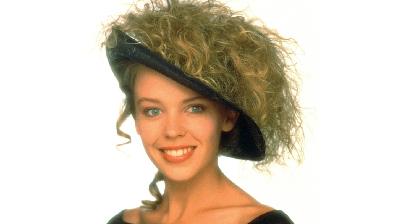 Kylie 1988