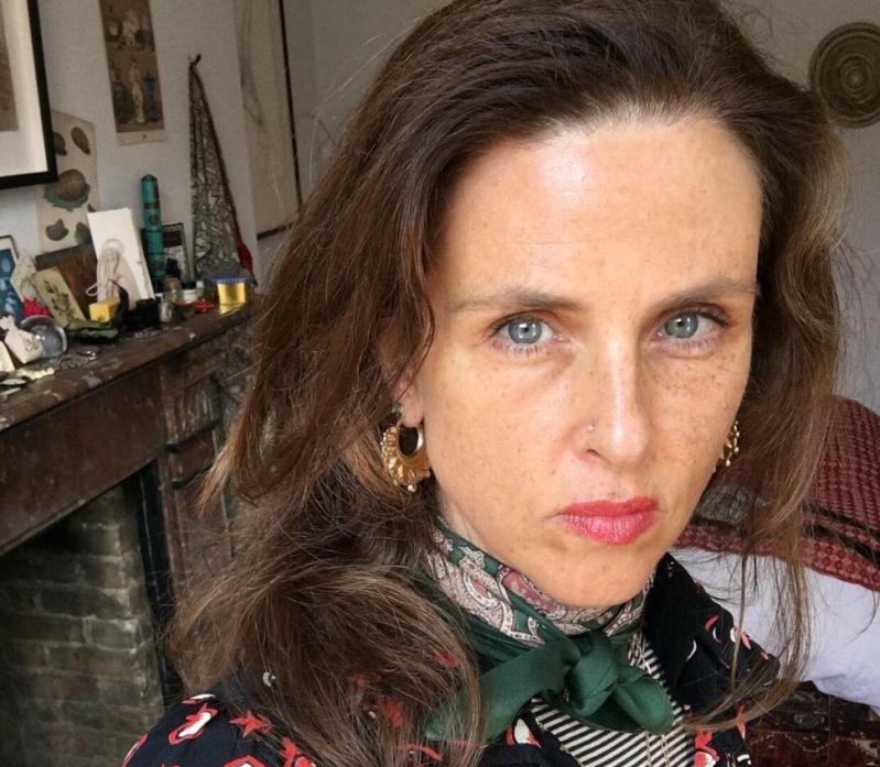 Maria Mckee 2020