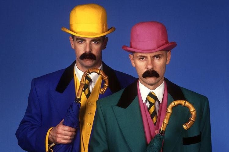 Pet Shop Boys 1991