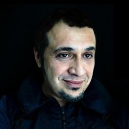 Super DJ Dmitry