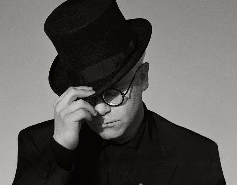 Elton John 1990