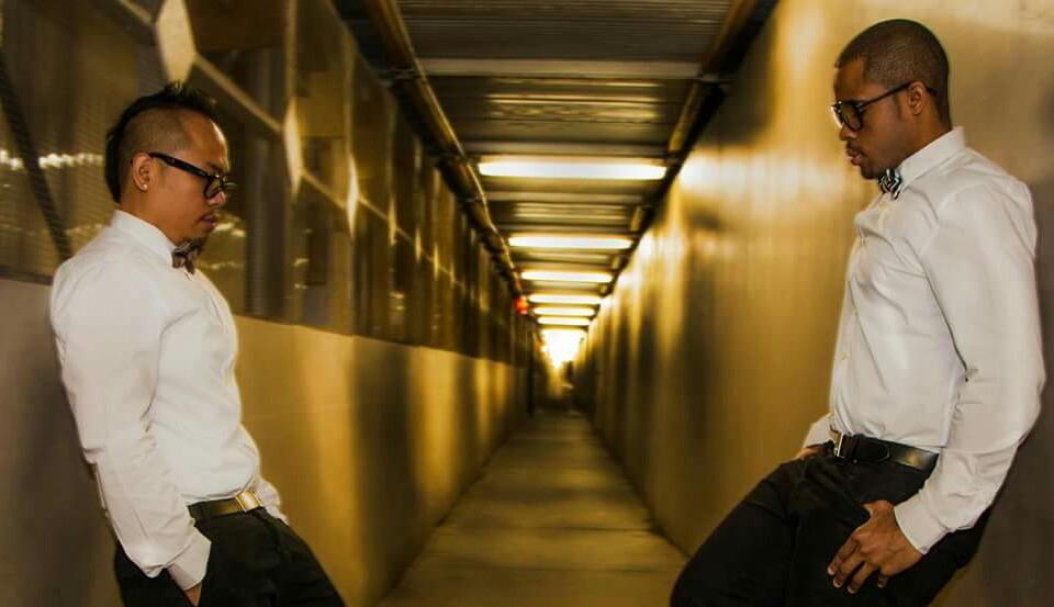 Garrette & Axel