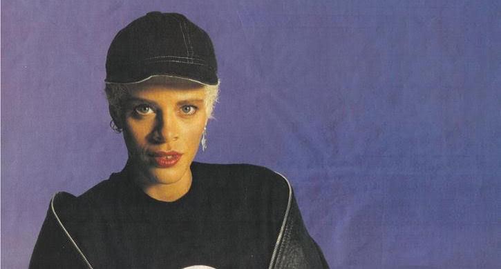 Yazz 1988