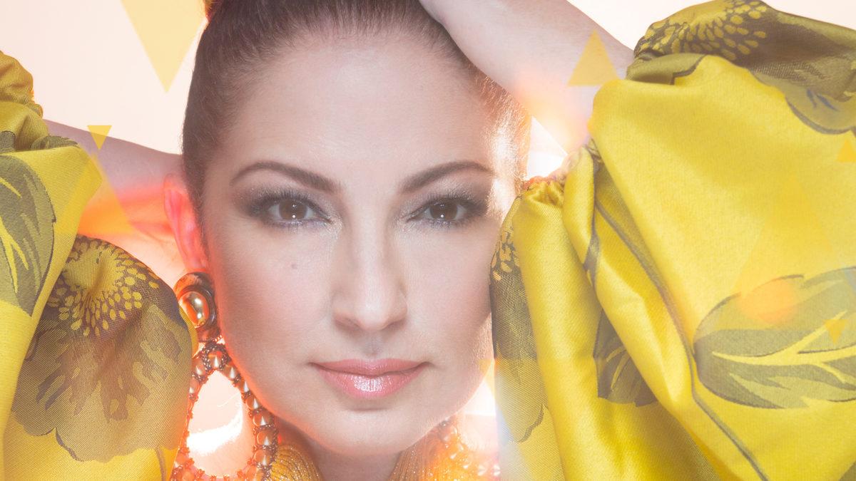 Gloria Estefan 2020