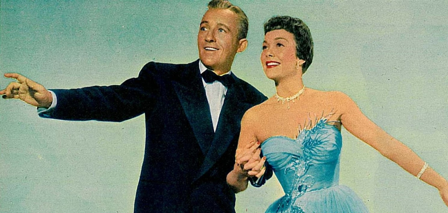 Bing crosby jane wyman