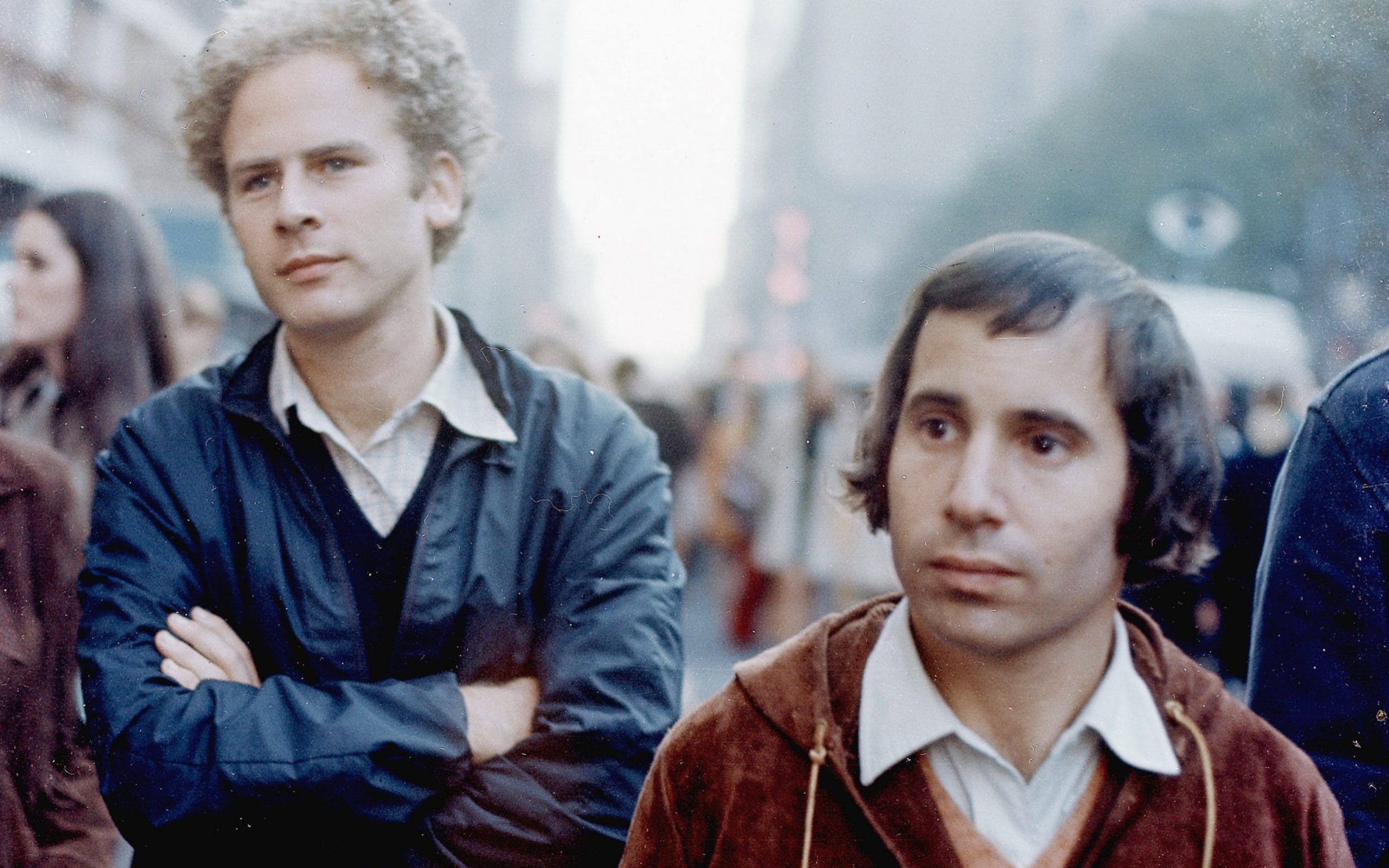 EVERY UK NUMBER ONE SONG: 'Bridge Over Troubled water' – Simon & Garfunkel – Talk About Pop Music