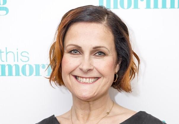 Alison Moyet 2020