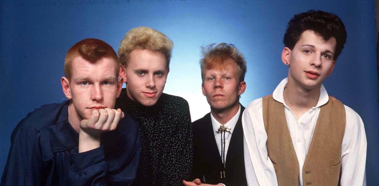 depeche mode 1980