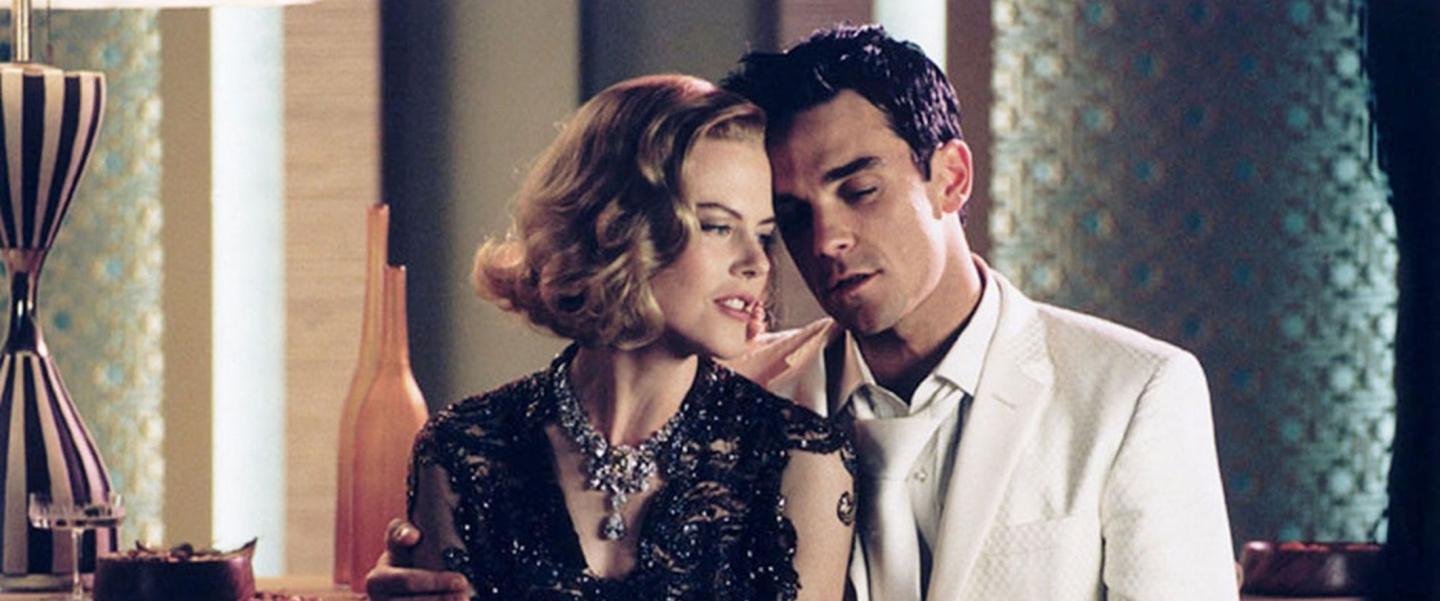 Robbie Williams Nicole Kidman